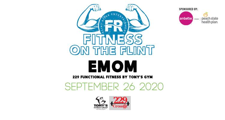 Fitness on the Flint: EMOM