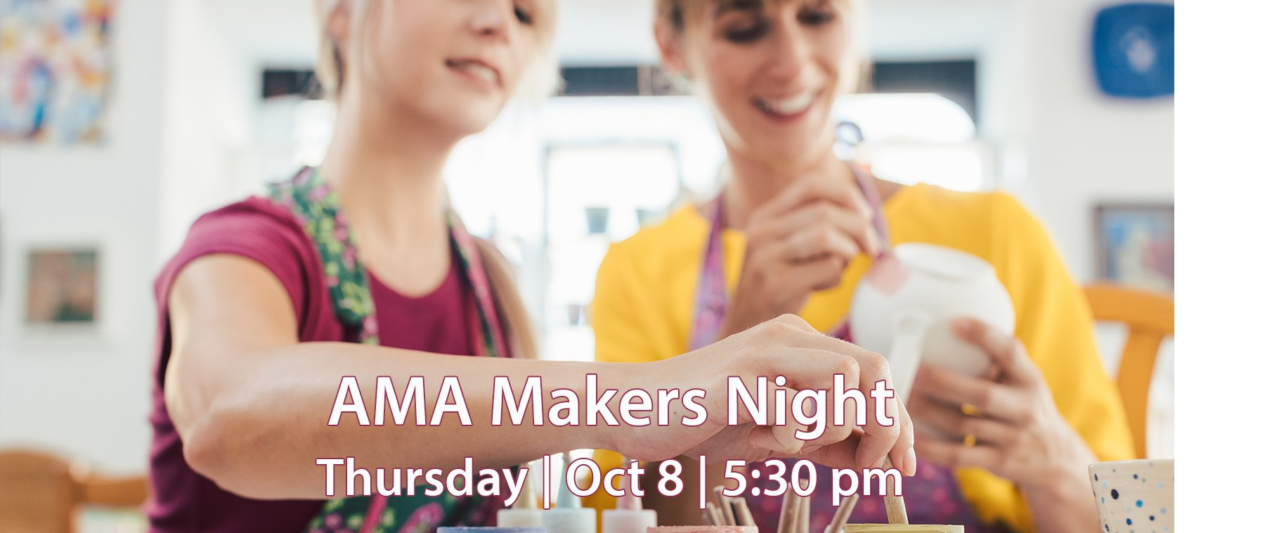 Makers Night