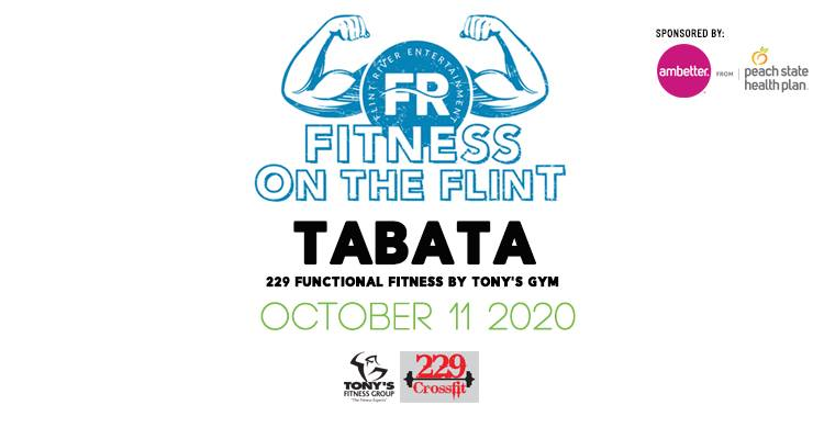 Fitness on the Flint: Tabata