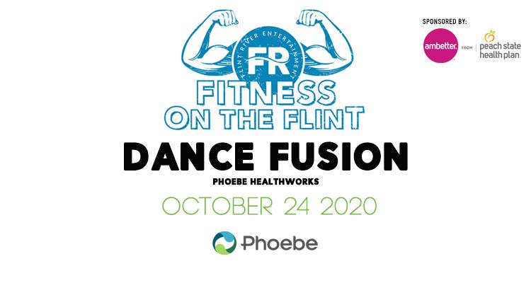 Fitness on the Flint: Dance Fusion