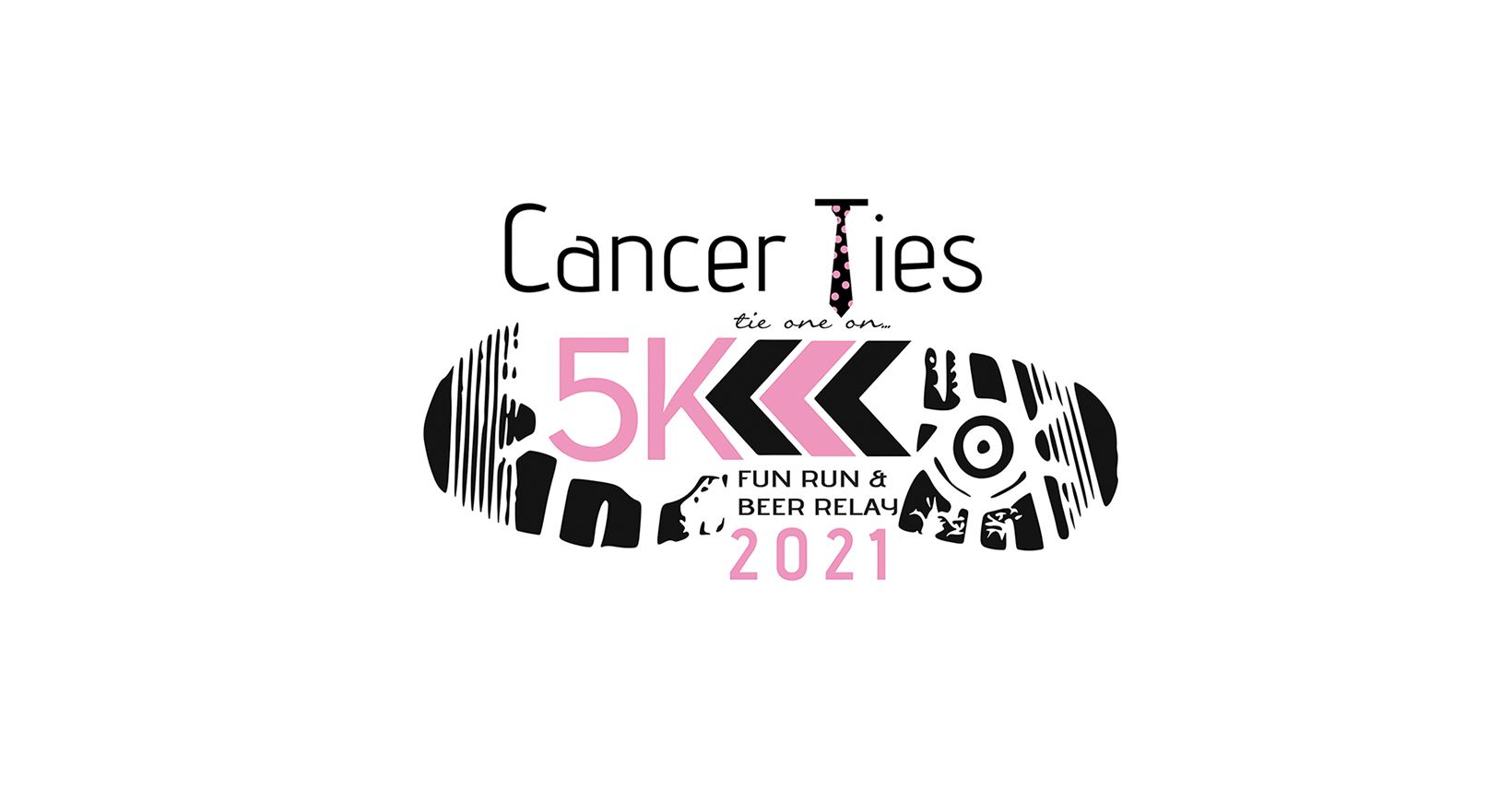Cancer Ties 5K, Fun Run & Beer Relay 2021