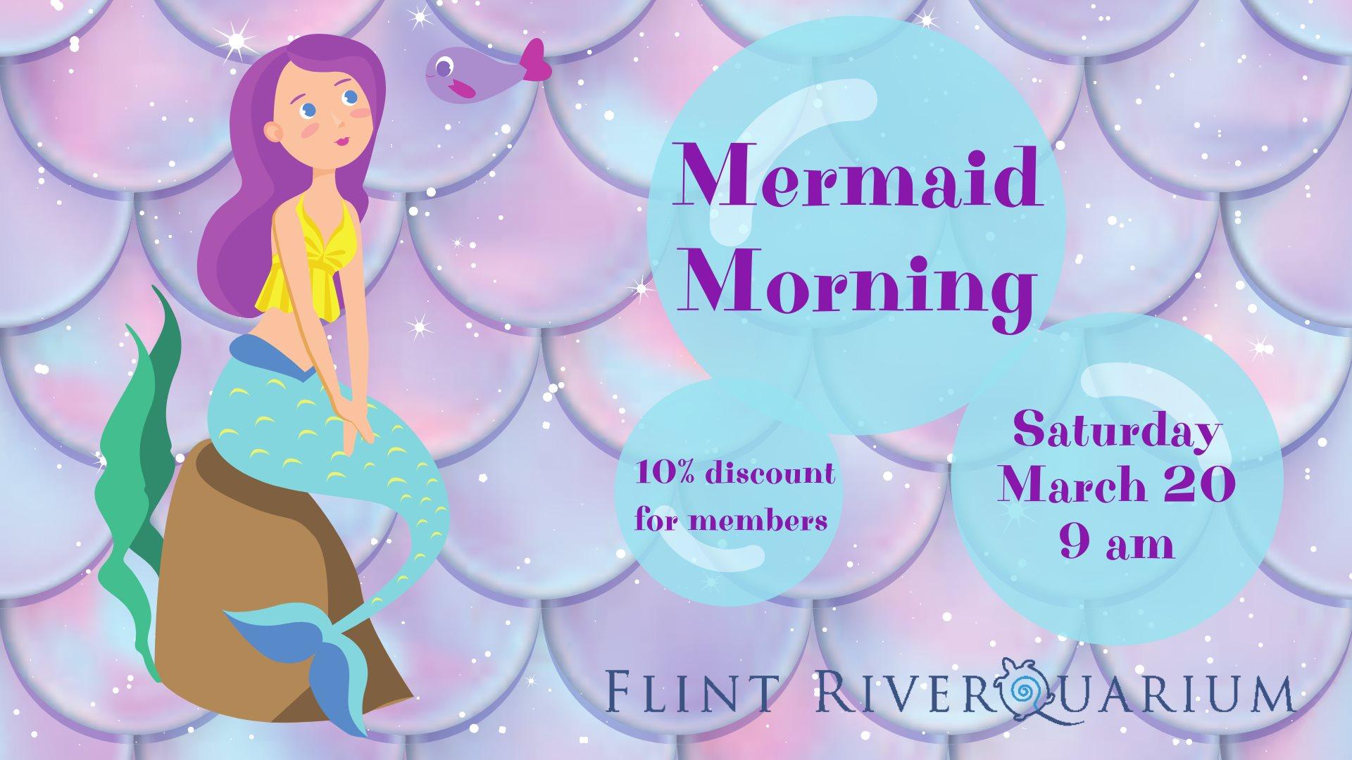 Mermaid Morning