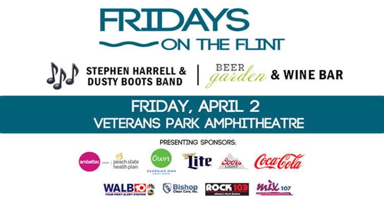 Fridays on the Flint