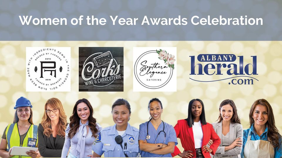 Women of the Year Award Celebration