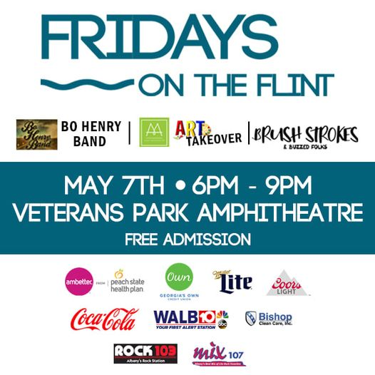 Fridays On The Flint