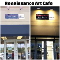 Renaissance Art Cafe