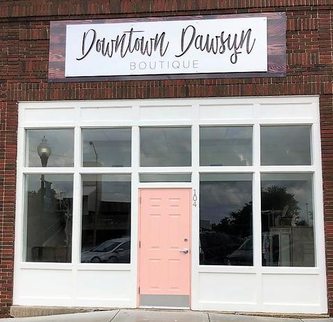 Downtown Dawsyn Boutique