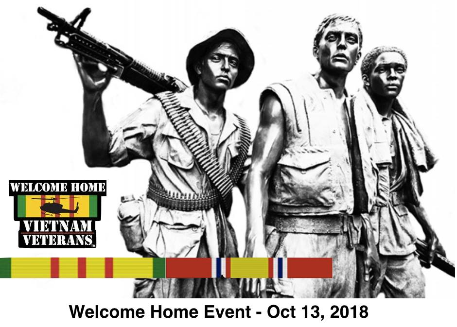 South Georgia Vietnam Veterans Homecoming
