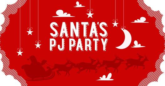 Santa's PJ Party