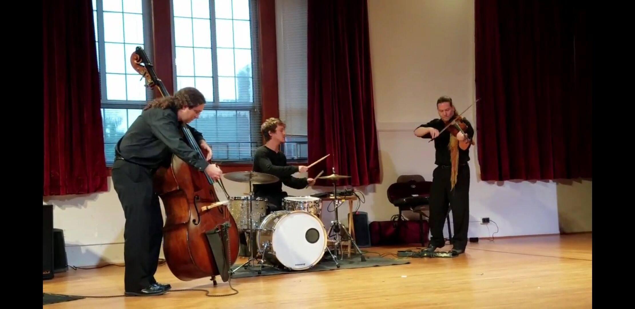 Albany Symphony Orchestra presents Symphony Sundays