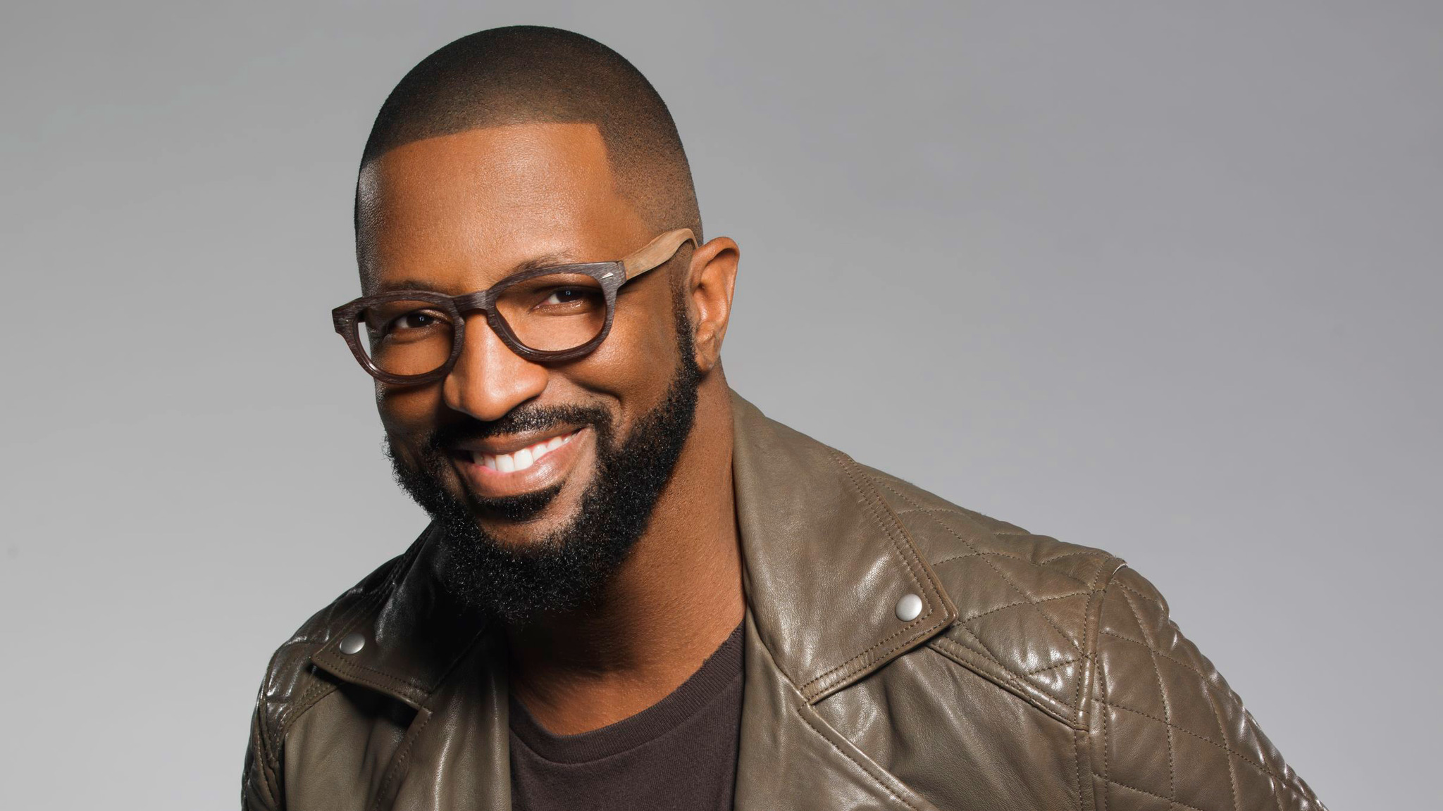 An Evening with Rickey Smiley