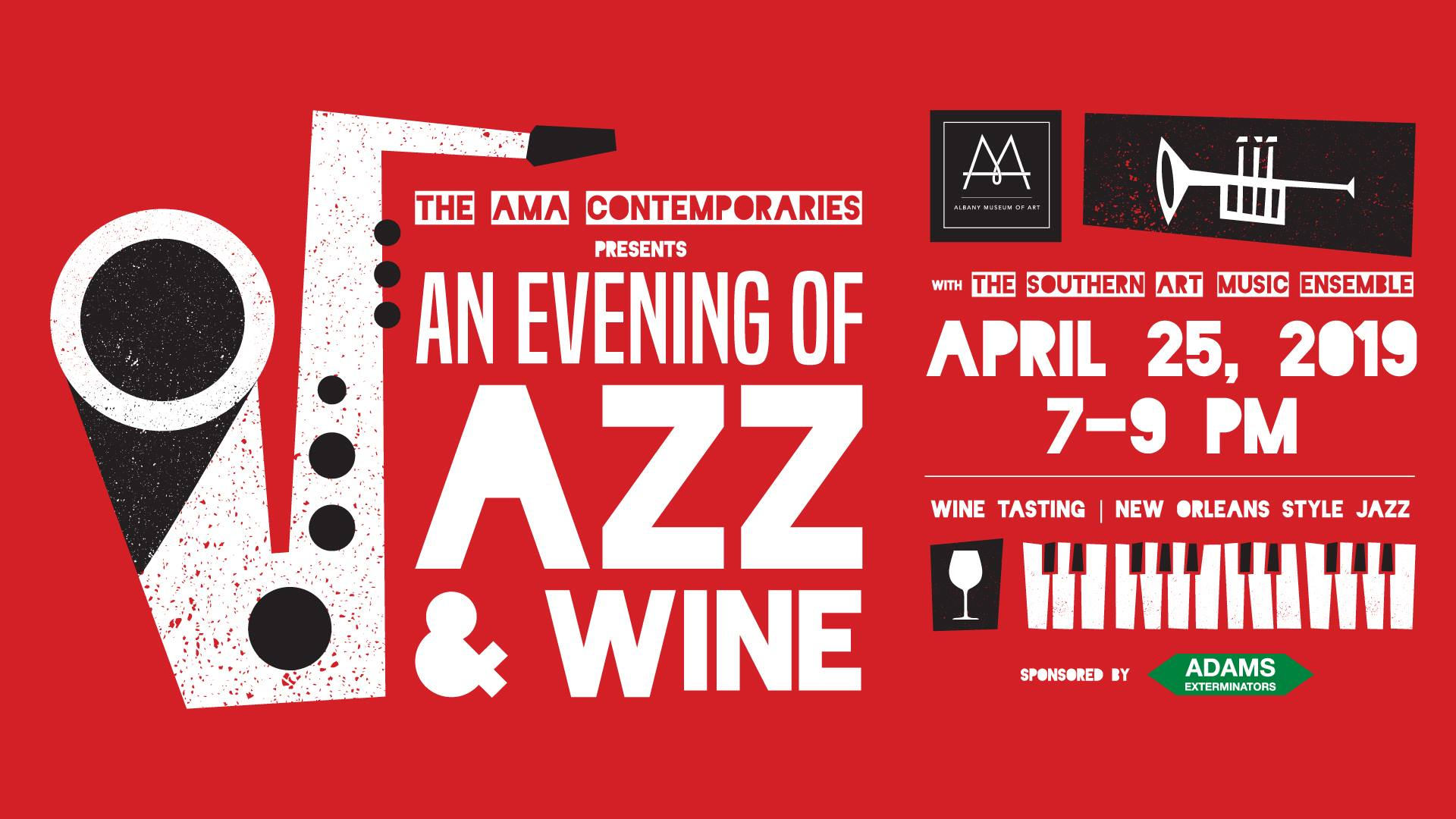 An Evening of Jazz and Wine
