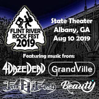 Flint River Rock Fest