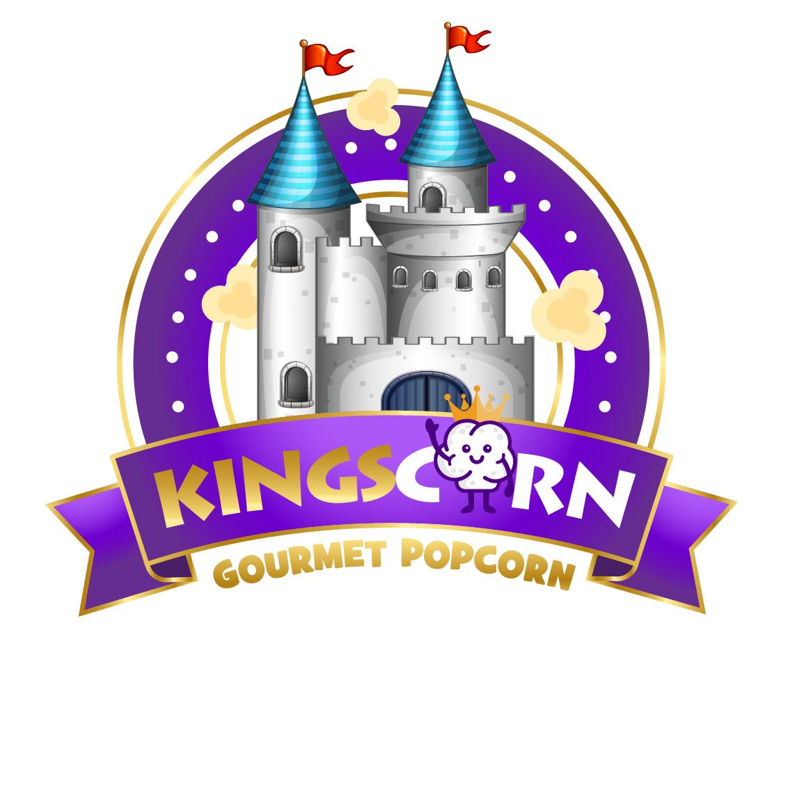 Kingscorn Gourmet Popcorn