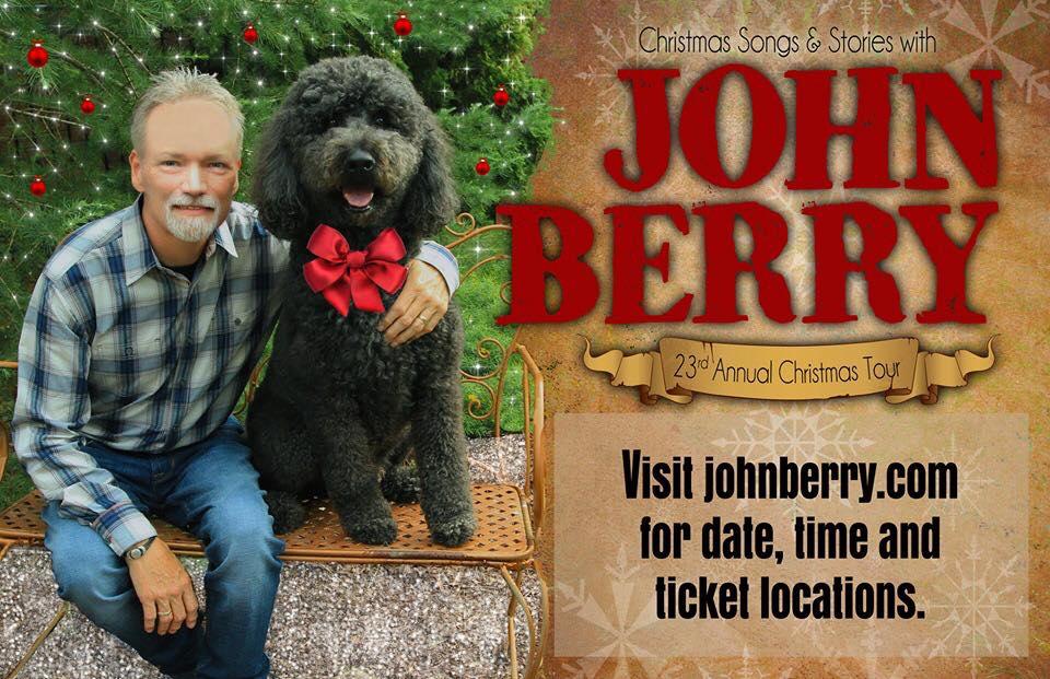 John Berry's Christmas Show