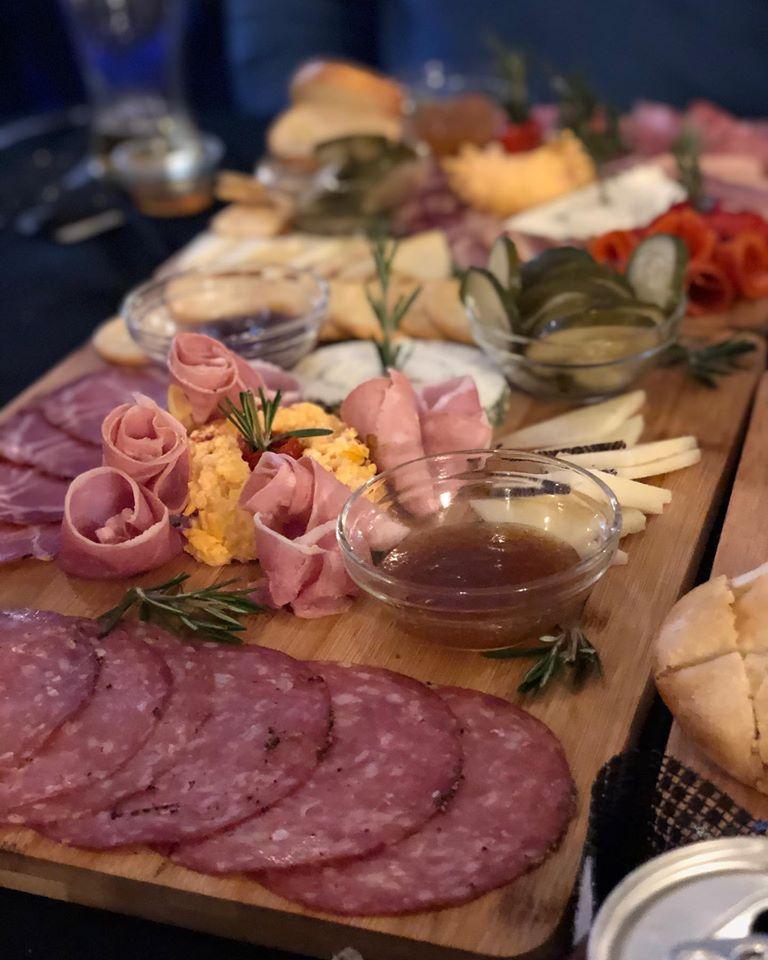 Corks Wine & Charcuterie