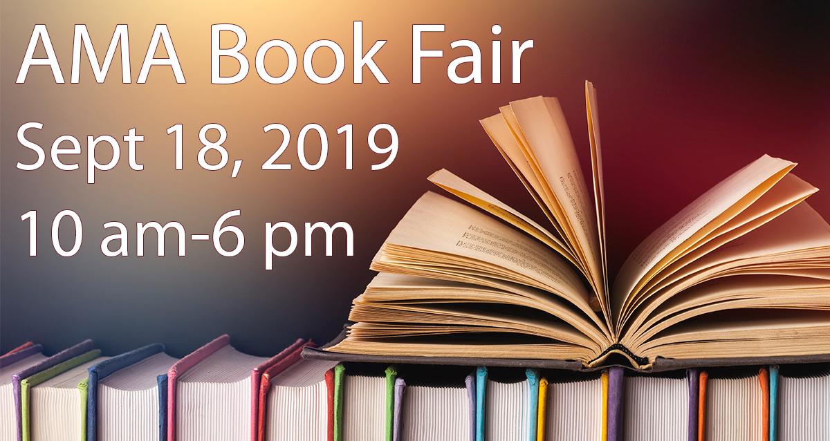 AMA Book Fair