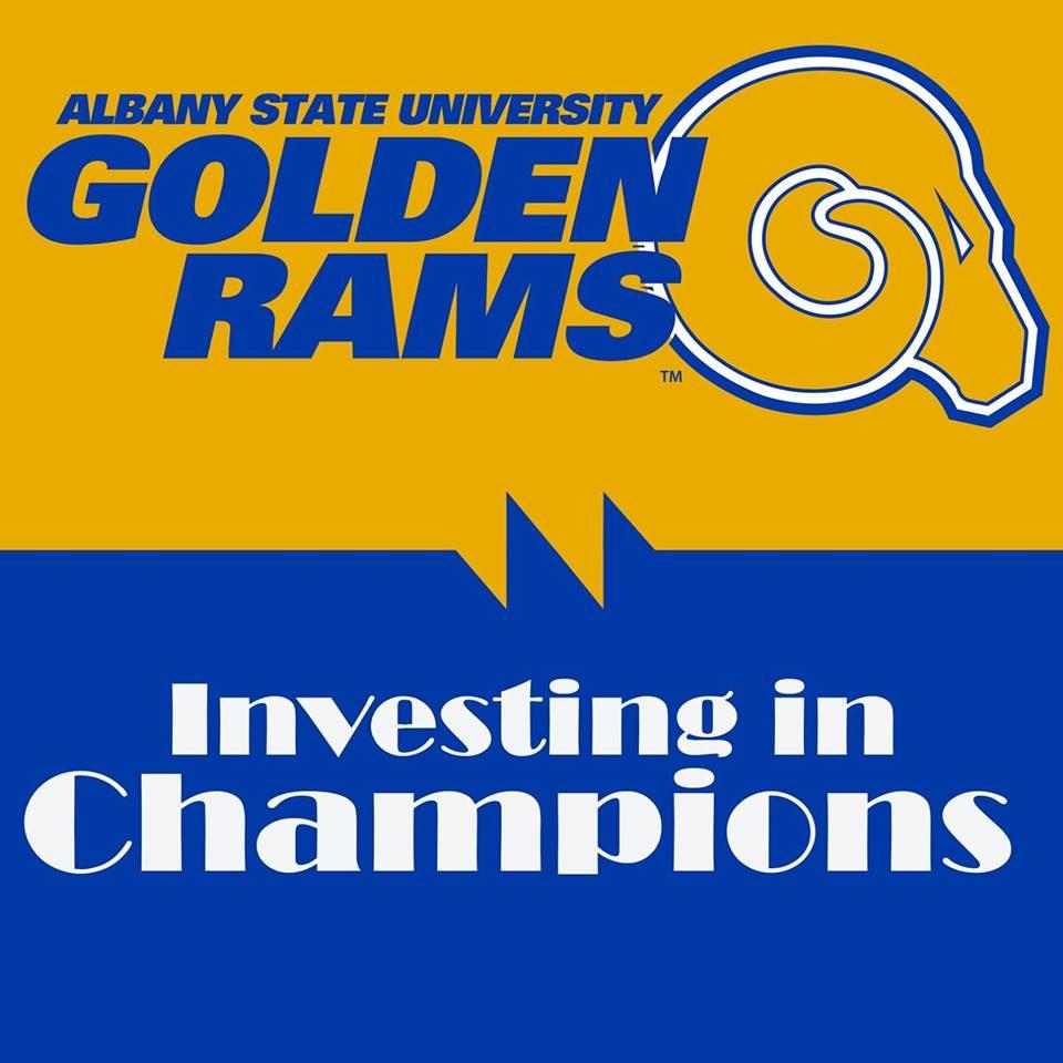The Albany State University  Albany GA