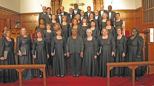 Albany Chorale