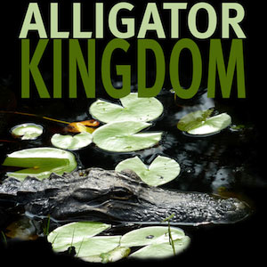 Imagination Theater- Alligator Kingdom