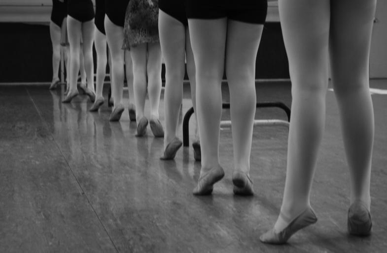 Ballet Theatre South
