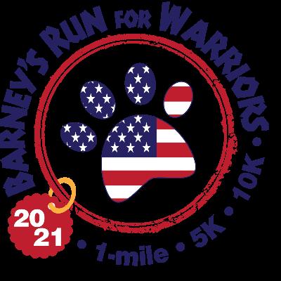 Barney's Run for Warriors 10K