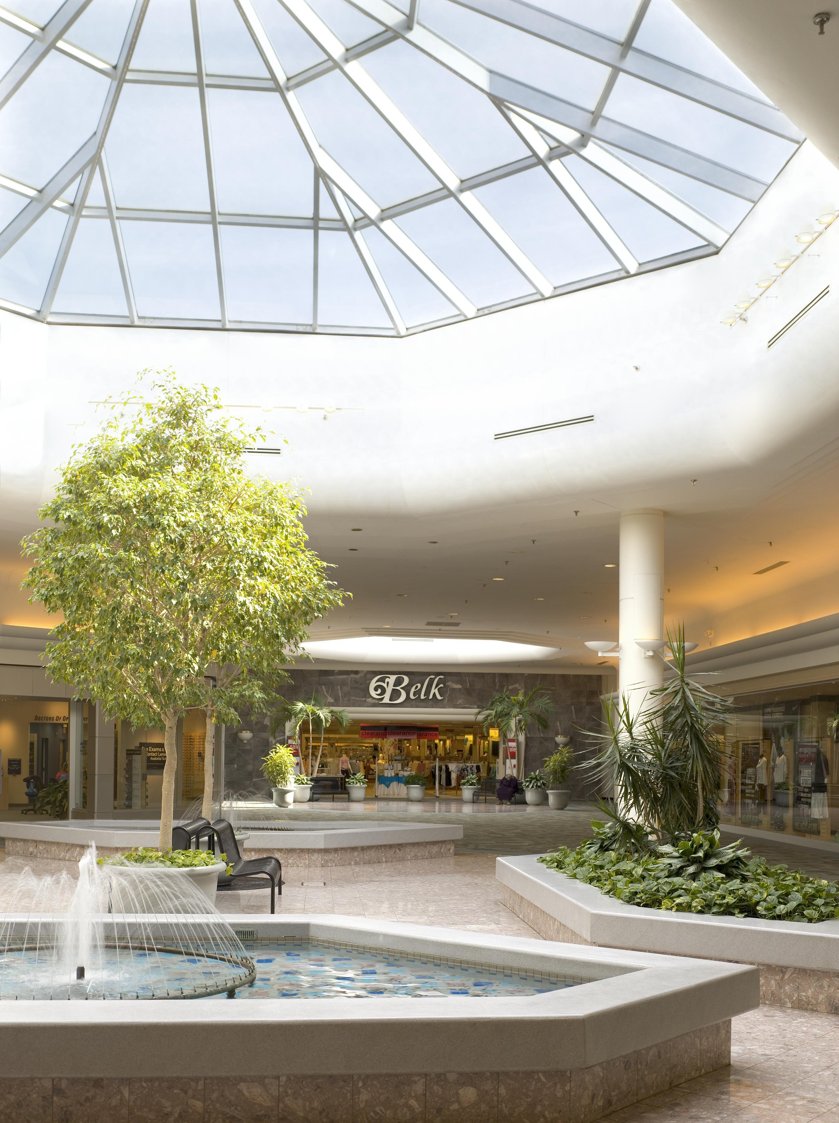 Albany Mall