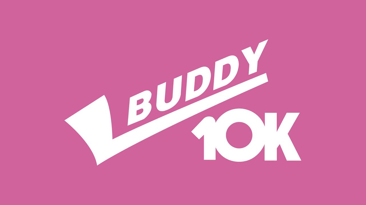 Buddy Check 10k, 5k Trail Run & 1 Mile Fun Run