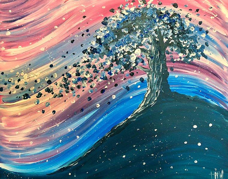 BS&BF: Fantasy Tree