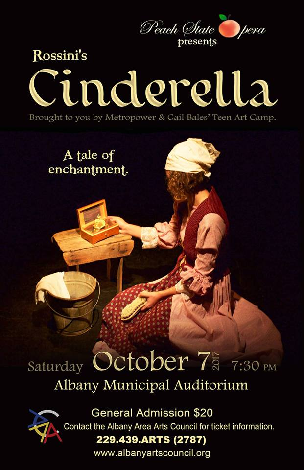 Cinderella Opera