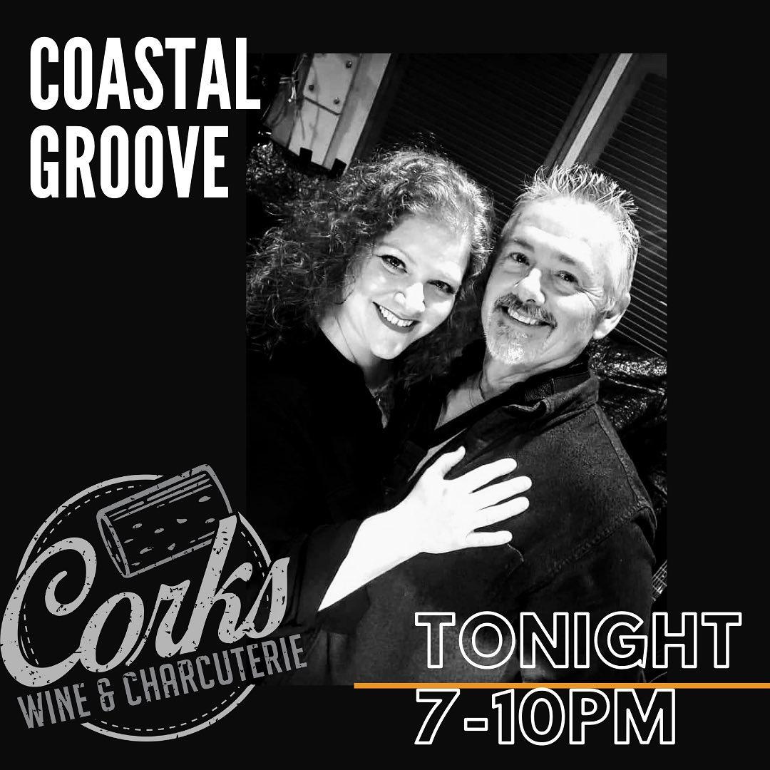 Coastal Groove Live