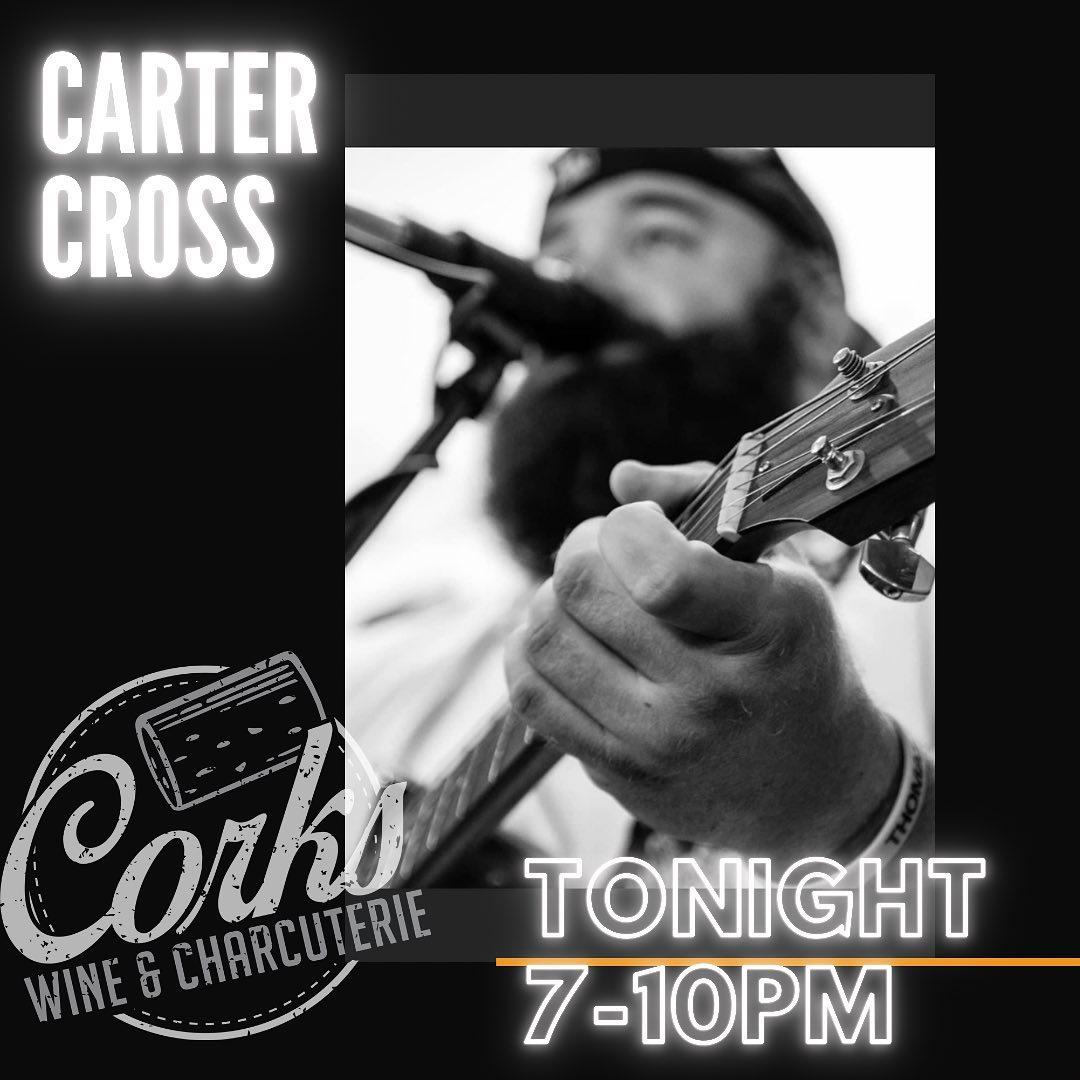 Corks Wine & Charcuterie Live Music