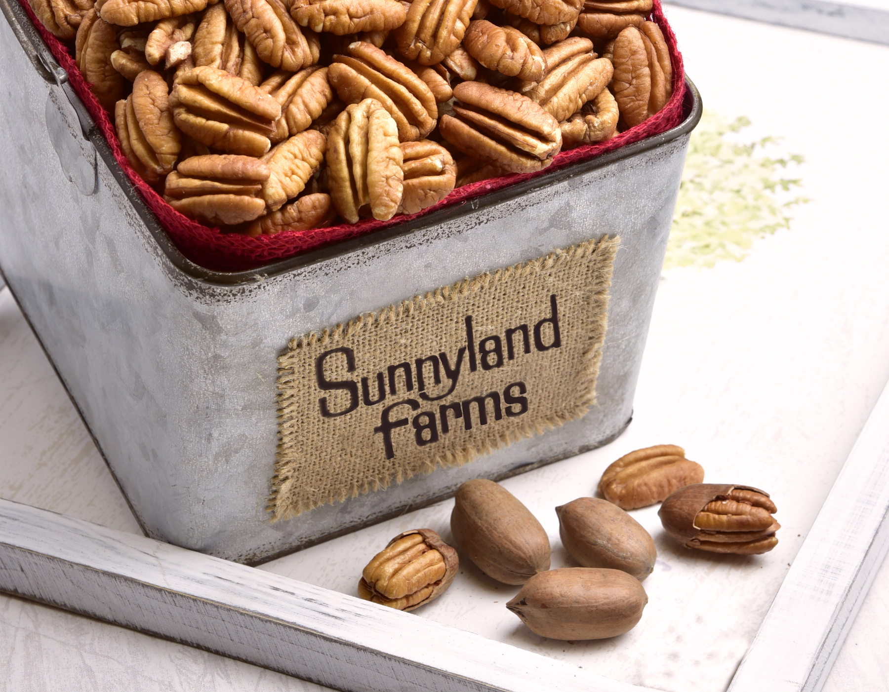 Sunnyland Farms