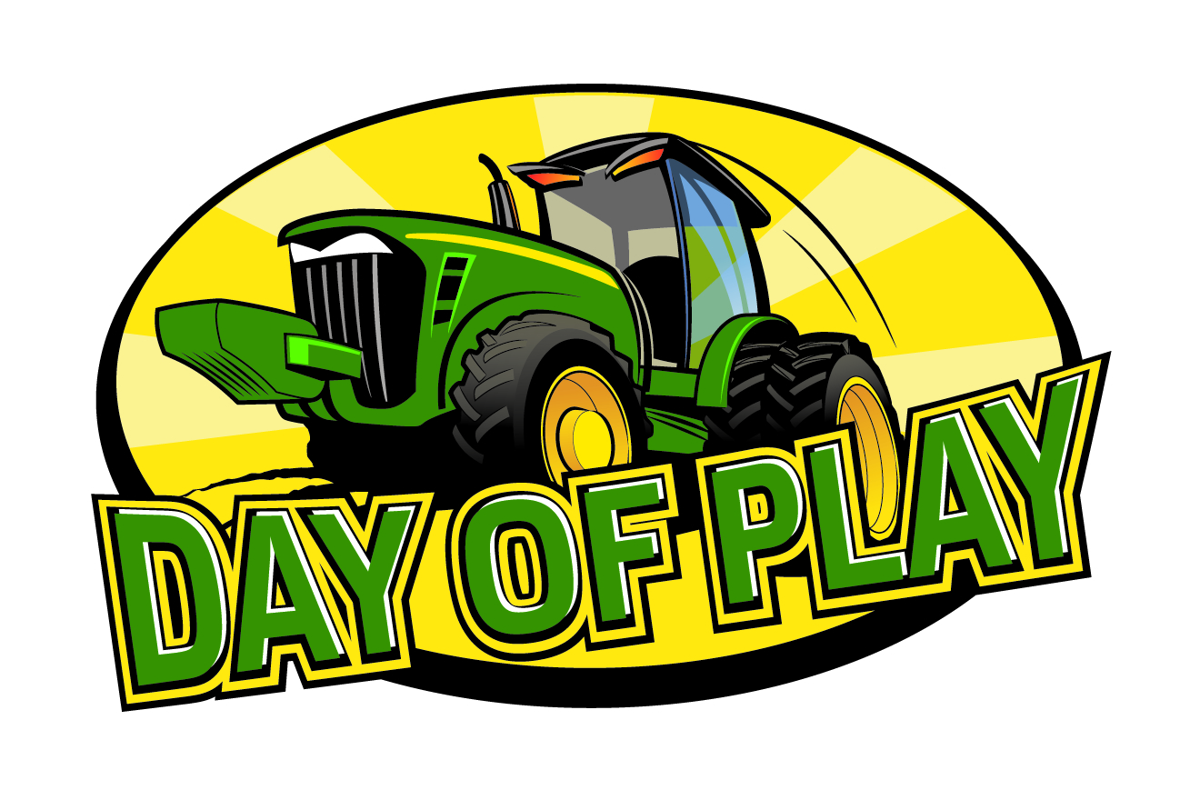 John Deere Day of Play