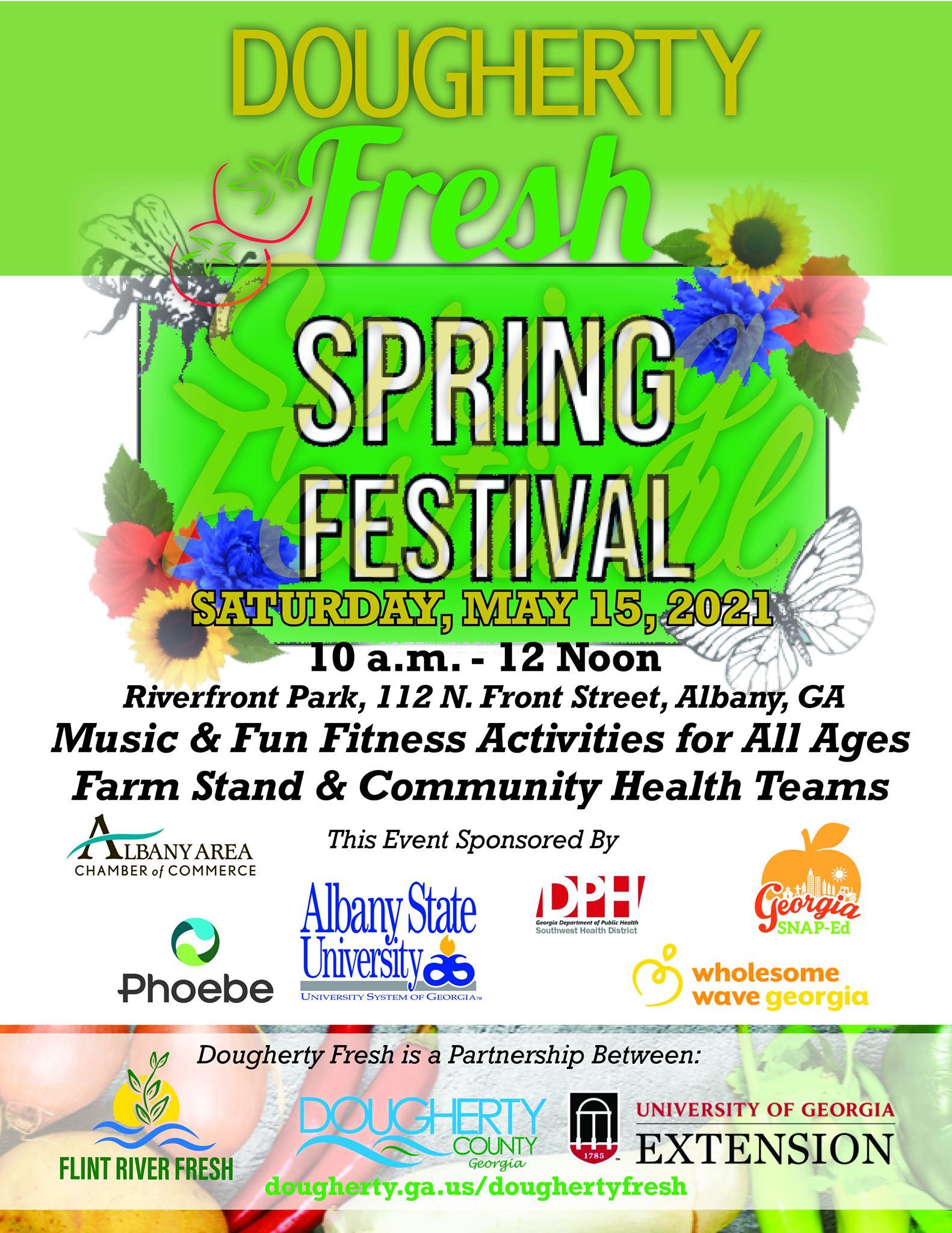 Spring Market Festival