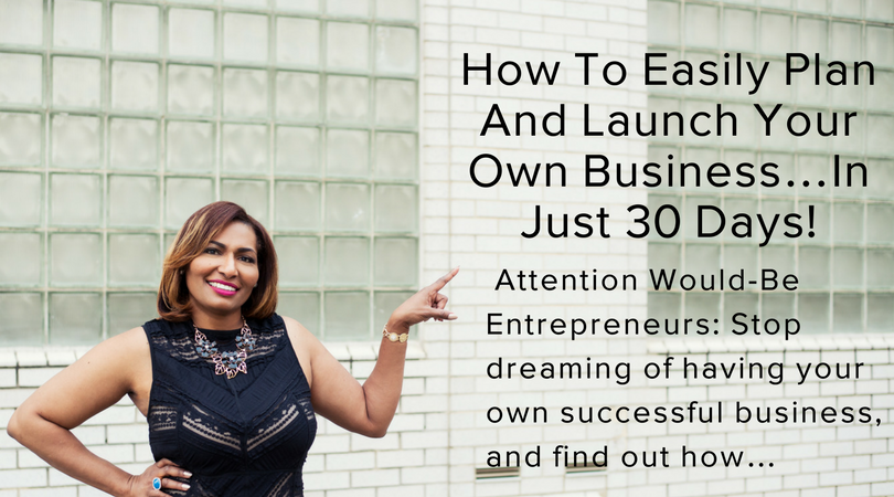 Your Entrepreneur Dream Life!