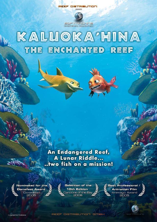 Imagination Theater Kaluoka'hina -The Enchanted Reef