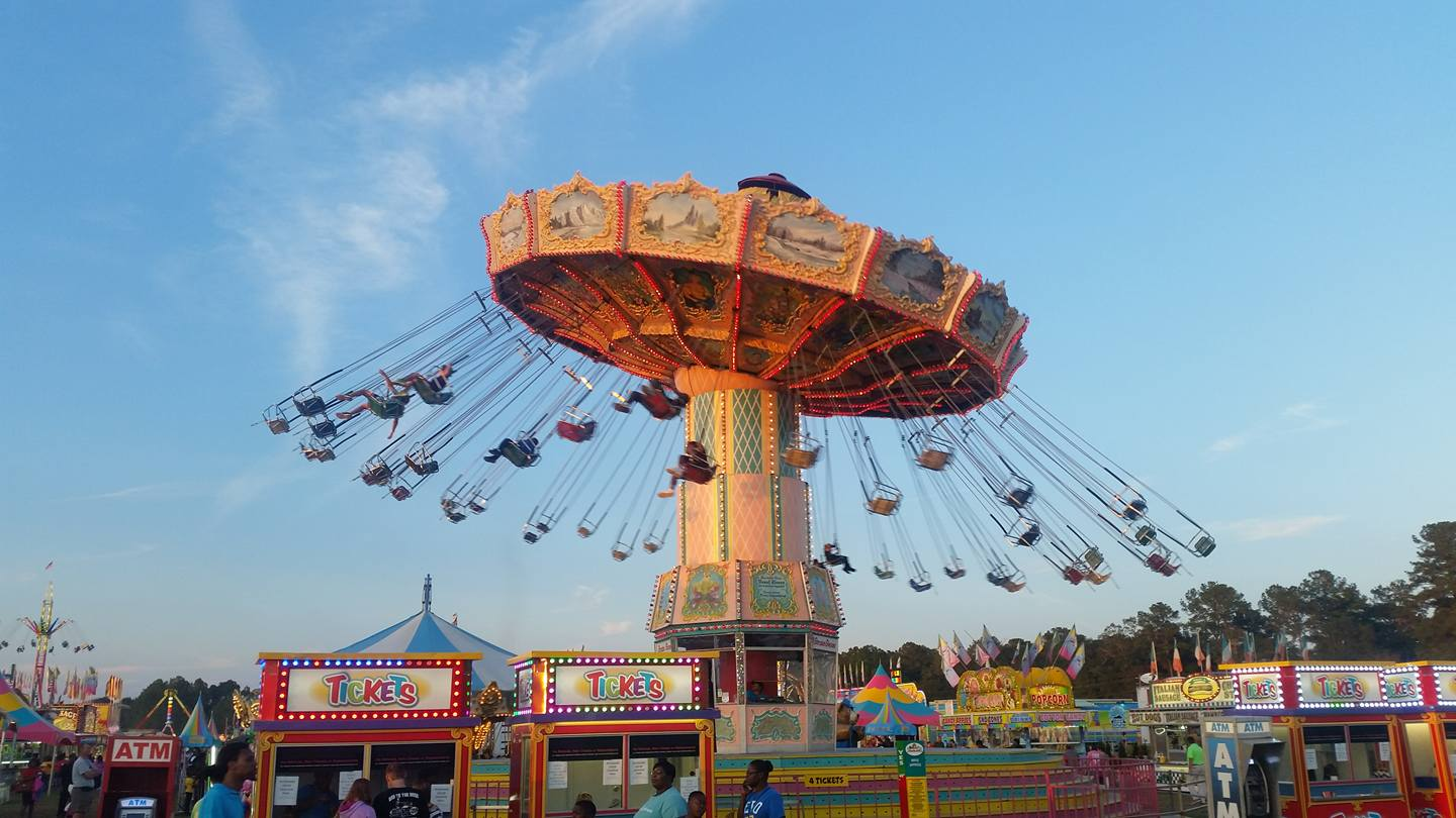 Southwest Georgia Regional Fair