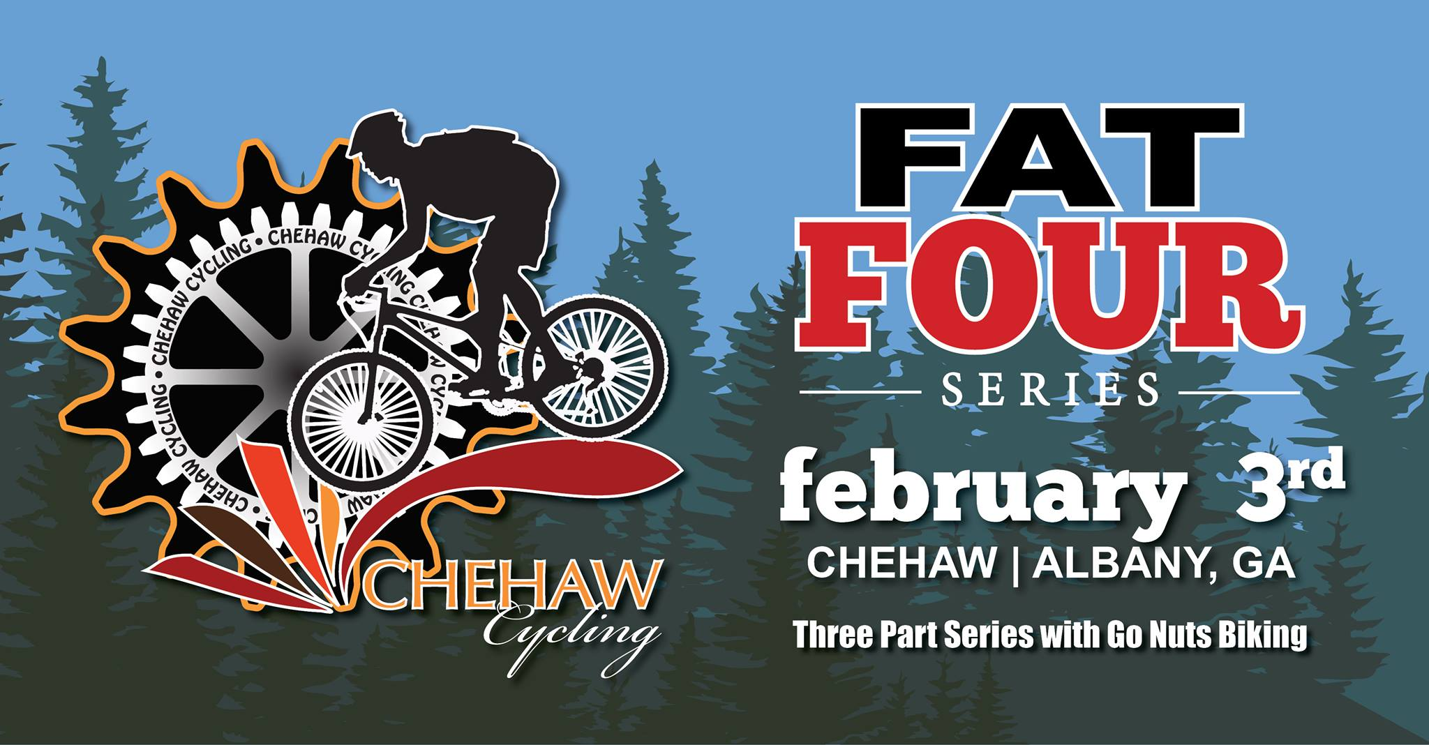 Chehaw Fat Four