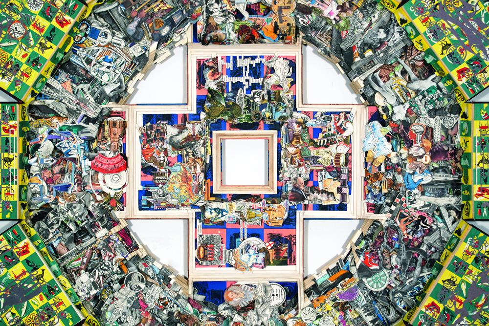 Brian Dettmer: Selective Collective Memories