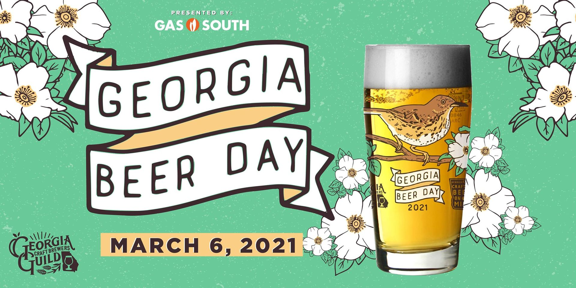 Georgia Beer Day with Live music by Sundowner Motel!