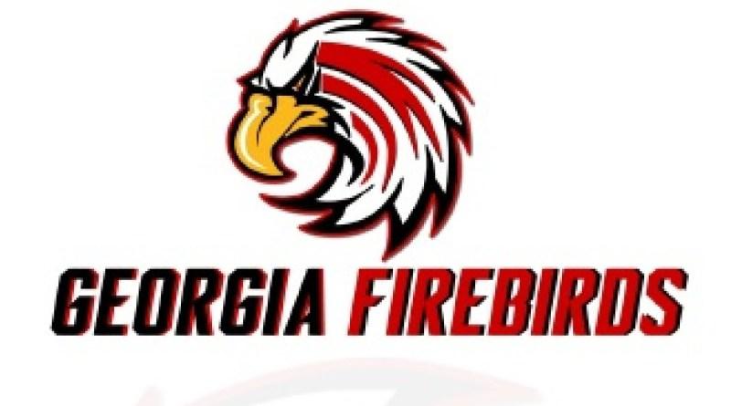 Georgia Firebirds vs Columbus Lions