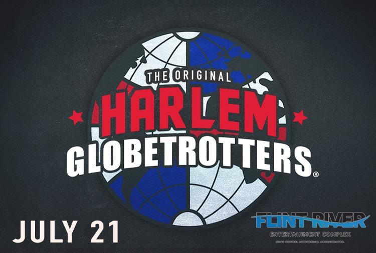 The Original Harlem Globetrotters Visit