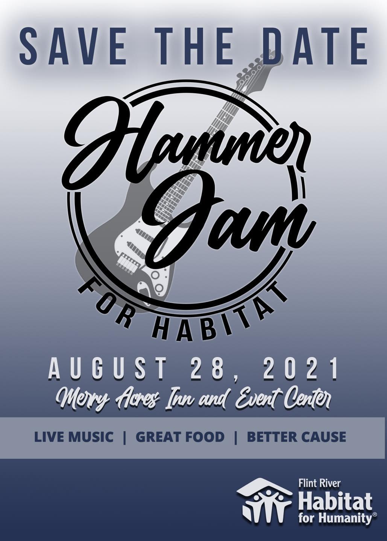 Hammer Jam