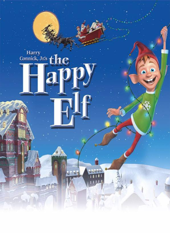 Harry Connick Jr.'s The Happy Elf