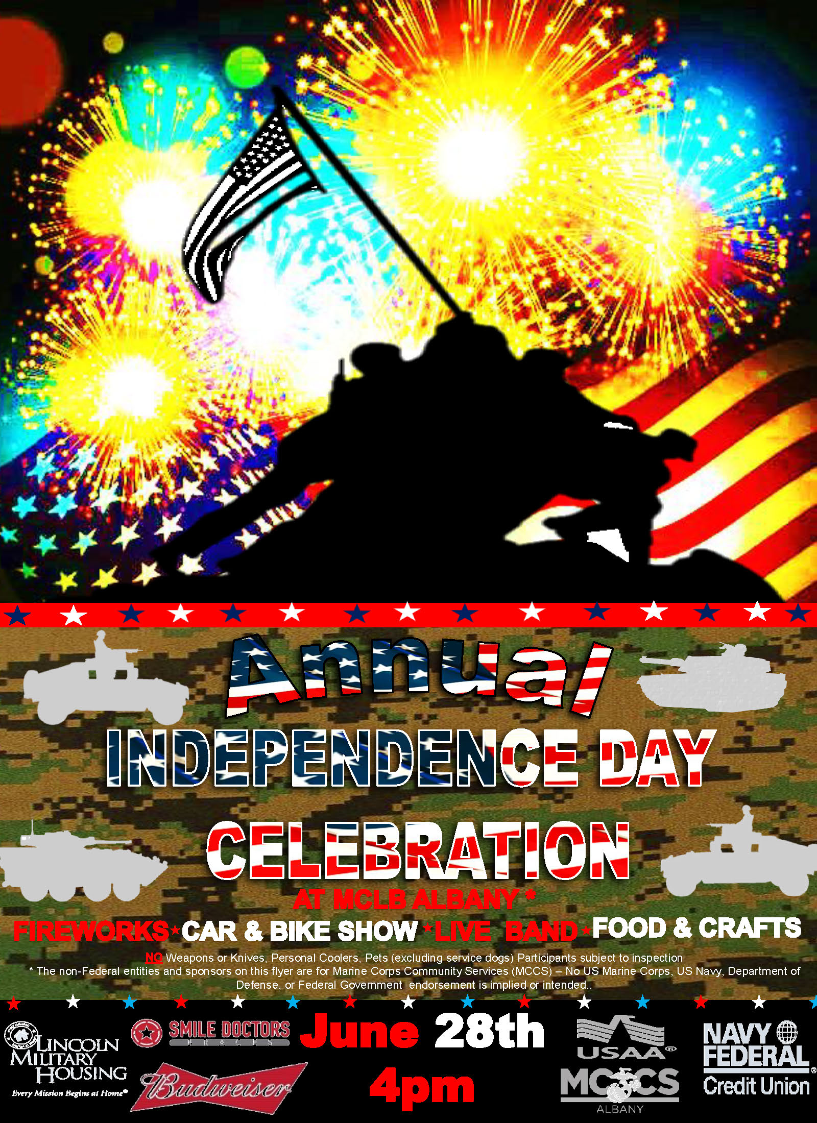 Independence Day Celebration 2019