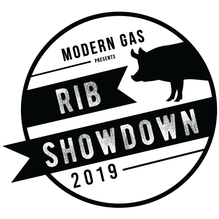 2019 Modern Gas Rib Showdown