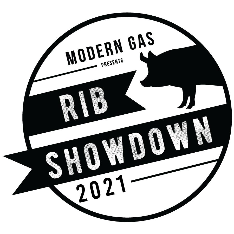 2021 Modern Gas Rib Showdown
