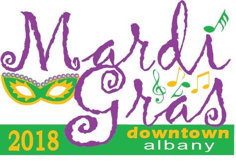 Albany Mardi Gras Street Festival
