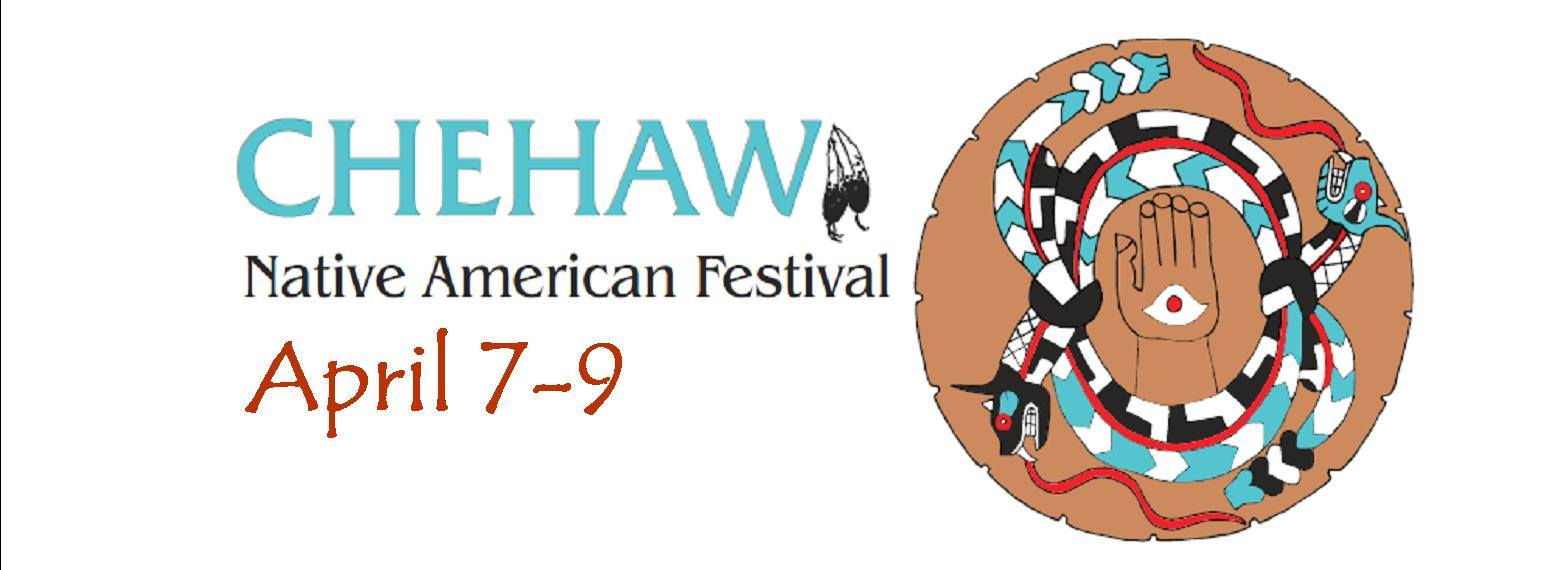 Chehaw Native American Festival